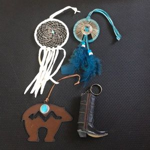 3/$15 Dream catcher bundle set